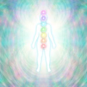 Distant Healings